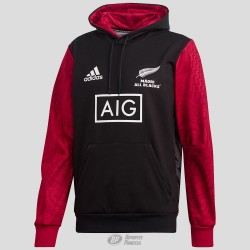 Sudadera Adidas Māori All Blacks