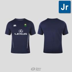 Camiseta dry Canterbury Alcobendas Rugby junior