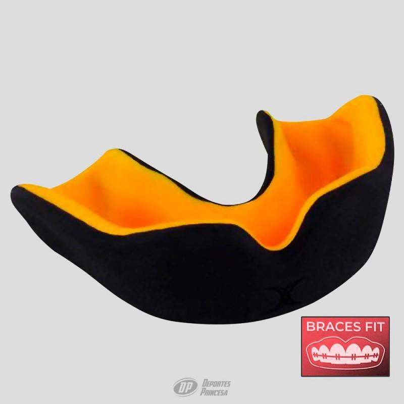 Protector bucal Gilbert XBrace Dual Density