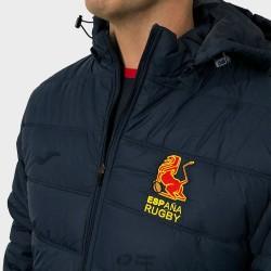 Abrigo Joma España Rugby marino