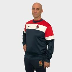 Sudadera gym Joma España Rugby