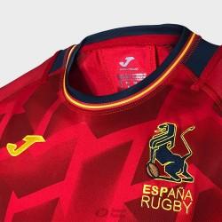 """Camiseta juego Joma España Rugby """"Los Leones"""""""