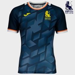 Camiseta juego Seven Joma España Rugby 1ª equipación