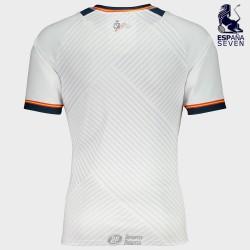 Camiseta juego Seven Joma España Rugby 2ª equipación