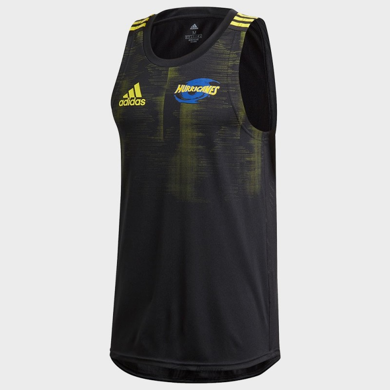 Camiseta tirantes Adidas Hurricanes