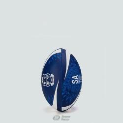 Balón mini British & Irish Lions azul