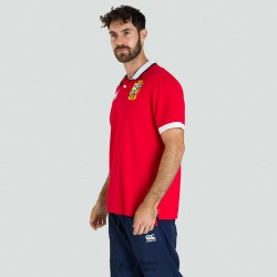 BIL SS CLASSIC JERSEY AM RED