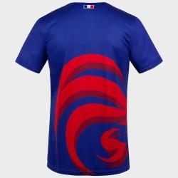 Camiseta rugby Le Coq Sportif Francia Sevens