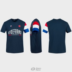 FFR FANWEAR TEE SS DRESS BLUES