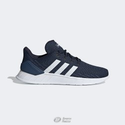 Zapatillas Adidas Questar Flow NXT marino-blanco
