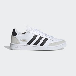 Zapatillas Adidas Grand Court blanco-negro