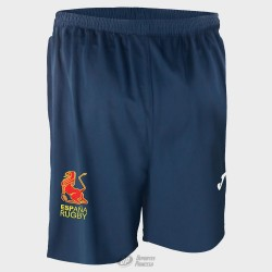 SPAIN RUGBY BERMUDA SHORT NAVY