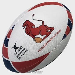 Balón Gilbert España Rugby