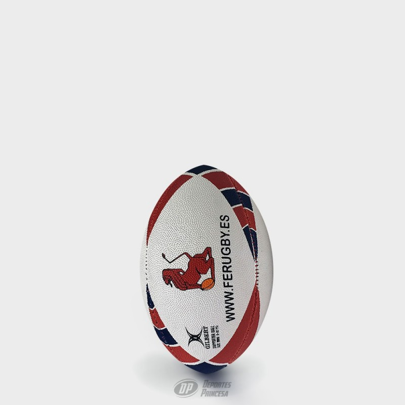 SPAIN RUGBY RUGBY BALL - MINI