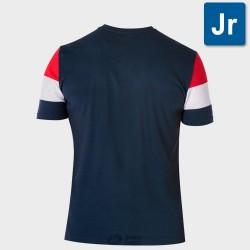 Camiseta gym Joma España Rugby marino junior