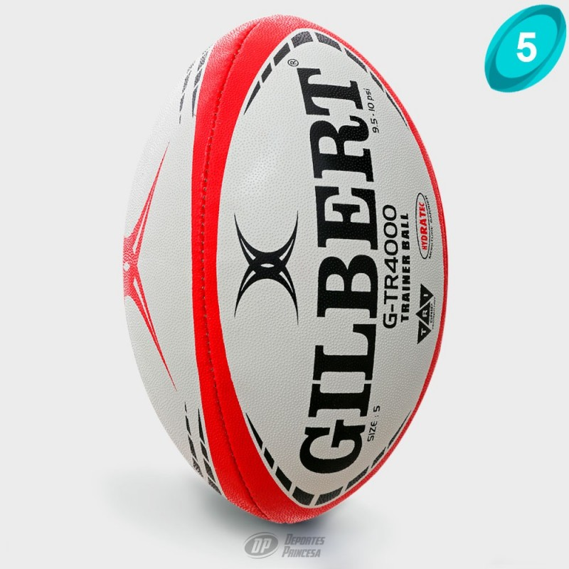 G-TR4000 Trainer Rugby Ball