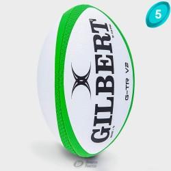 GILBERT GTR-V2 SEVENS TRAINER BALL - SIZE 5