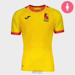"""2ª Camiseta juego Joma España Rugby """"Las Leonas"""""""