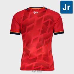 """Camiseta junior Joma España Rugby """"Los Leones"""""""