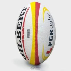 Balón Gilbert España Rugby - DH match ball