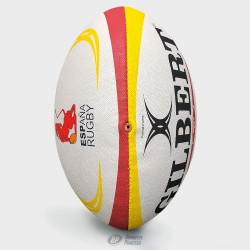 Balón Gilbert España Rugby DH Match Ball