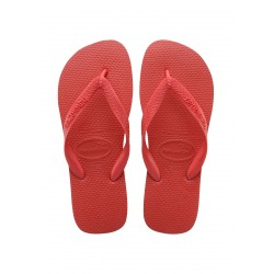 Chanclas Havaianas Top ruby red