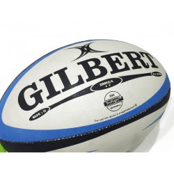 Balón Gilbert Omega Match Ball