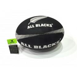 Balón Gilbert ALL BLACKS Supporter T/3