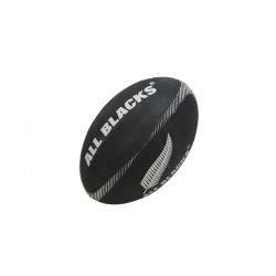 Balón Gilbert ALL BLACKS Supporter Mini