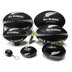 Llavero Gilbert ALL BLACKS