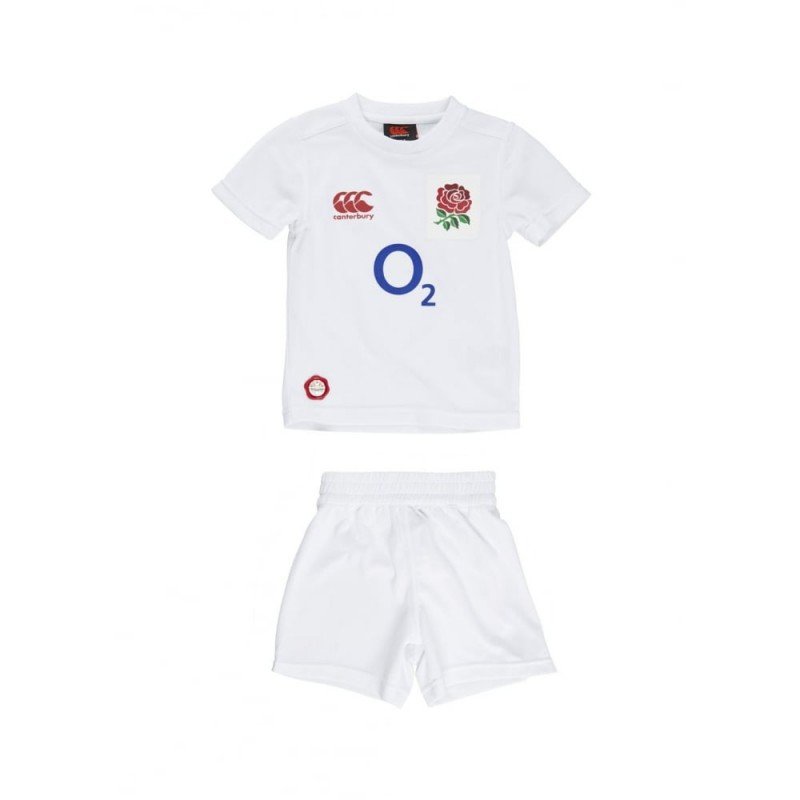 Kit CCC England Infant