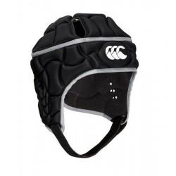 Casco Canterbury Club Plus - negro