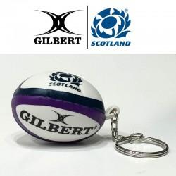 Llavero Gilbert Escocia Rugby