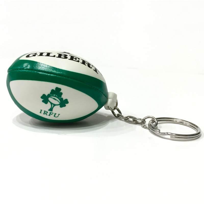 Llavero Gilbert Irlanda Rugby