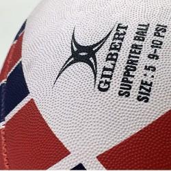 Balón Gilbert España Rugby talla 5