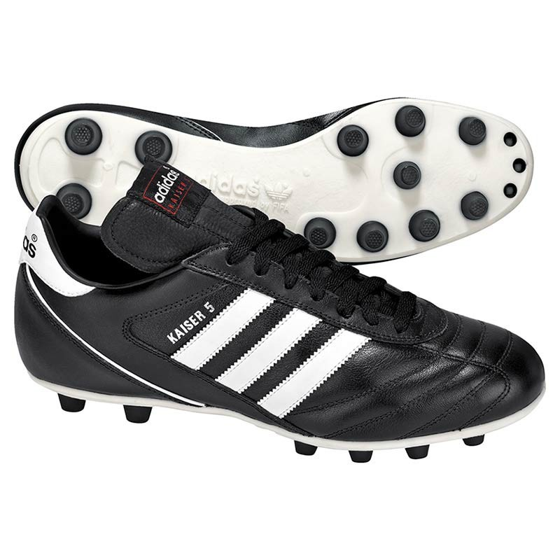 Bota Adidas Kaiser 5 Liga black