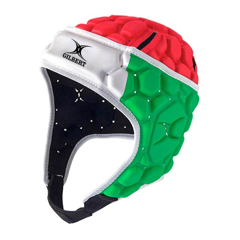 Casco Gilbert FALCON 200 - Gales flag