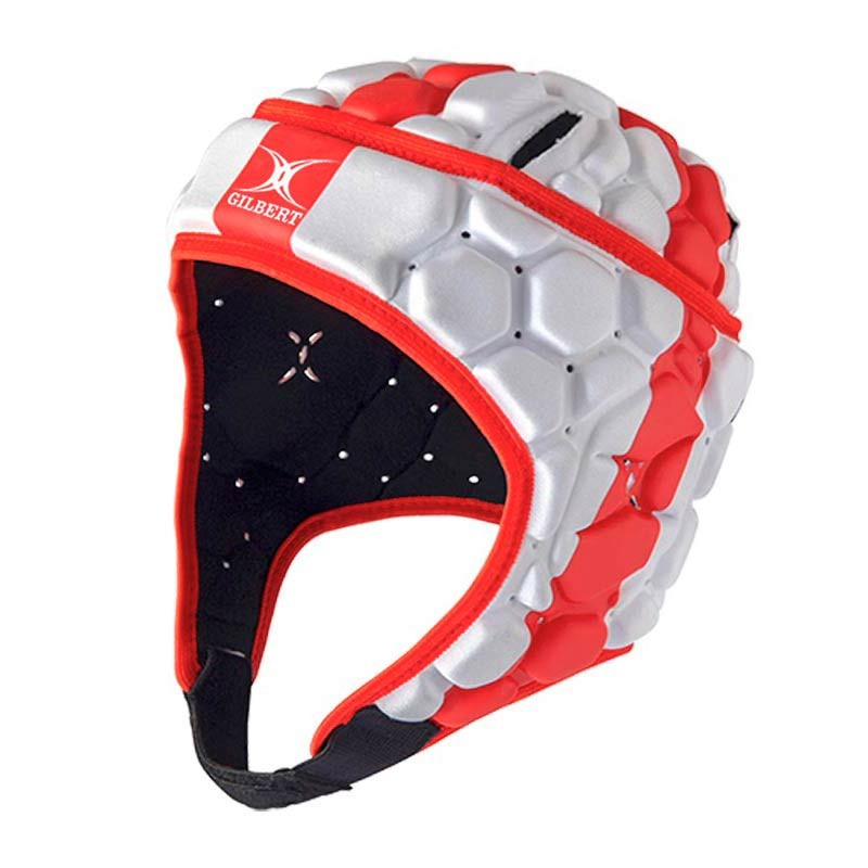 Casco Gilbert FALCON 200 - Inglaterra flag