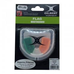 FLAG MOUTHGUARD - IRELAND SENIOR