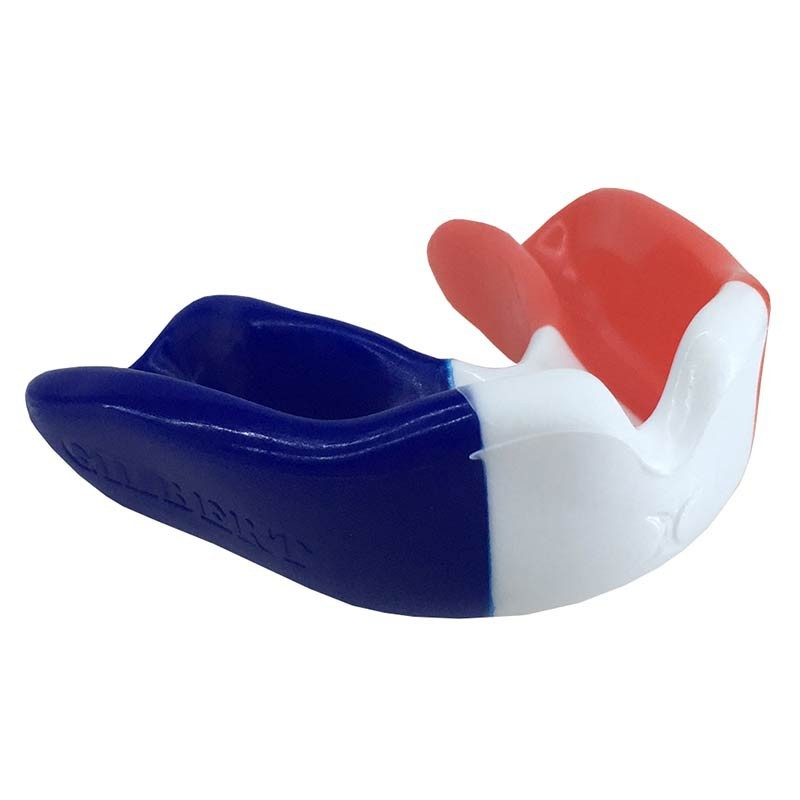 FLAG MOUTHGUARD - FRANCE SENIOR