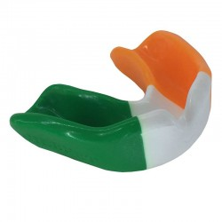 FLAG MOUTHGUARD - IRELAND JUNIOR