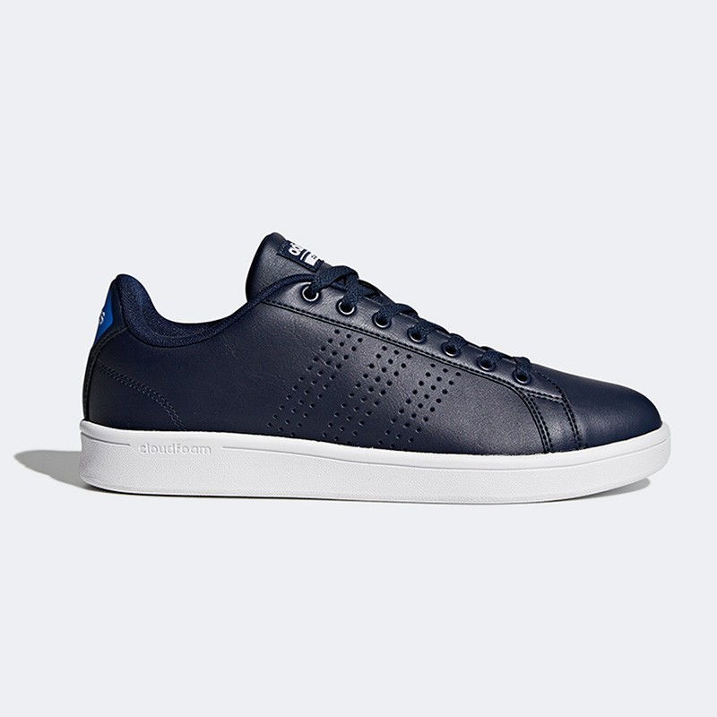 Zapatillas Adidas CF ADVANTAGE CL azul marino