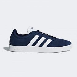 Zapatillas Adidas VL COURT 2.0 azul marino-blanco