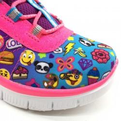Zapatillas Skechers Kids SKECH APPEAL PIXEL PRINCESS