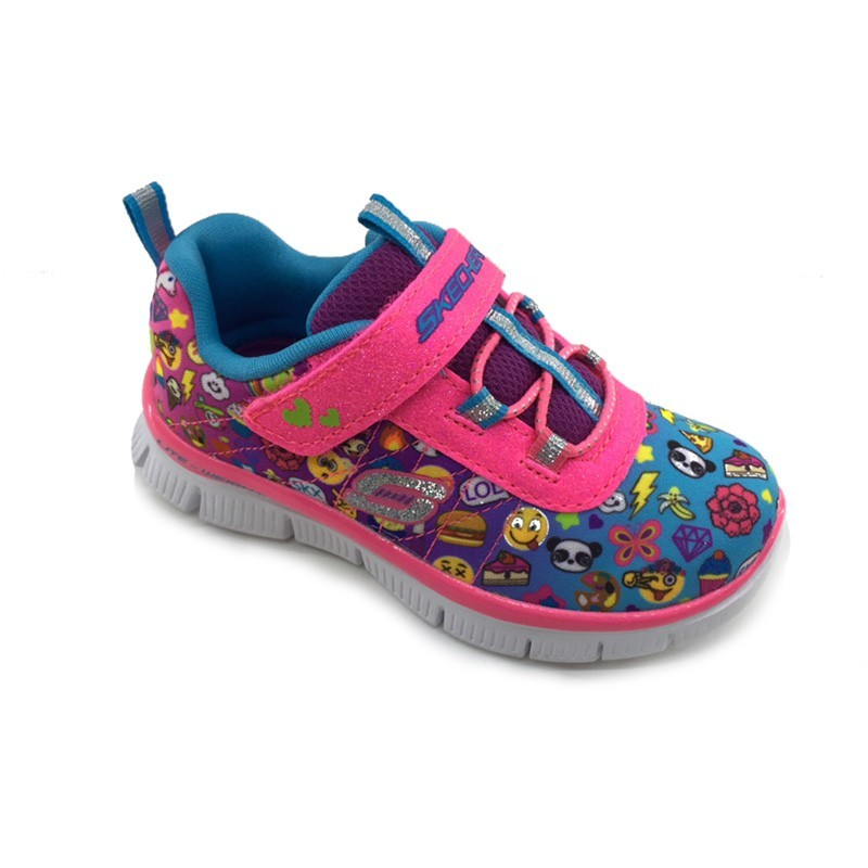 Zapatillas Skechers Kids SKECH APPEAL PIXEL PRINCESS