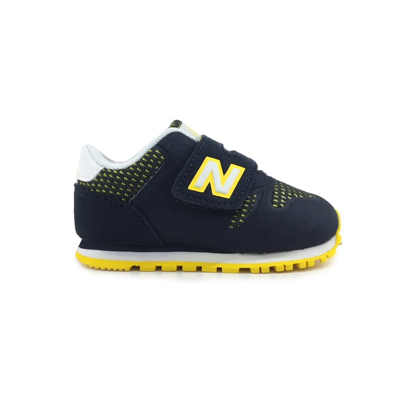 zapatillas new balance velcro