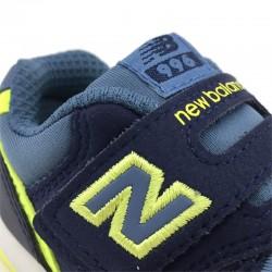 Zapatillas New Balance FS996 LVI