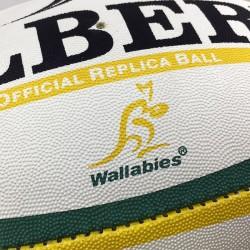 Balón Gilbert rep. AUSTRALIA