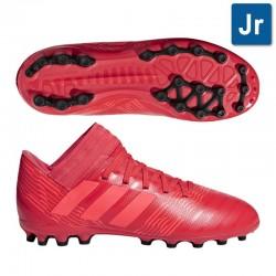 Bota Adidas NEMEZIZ 17.3 AG  Junior