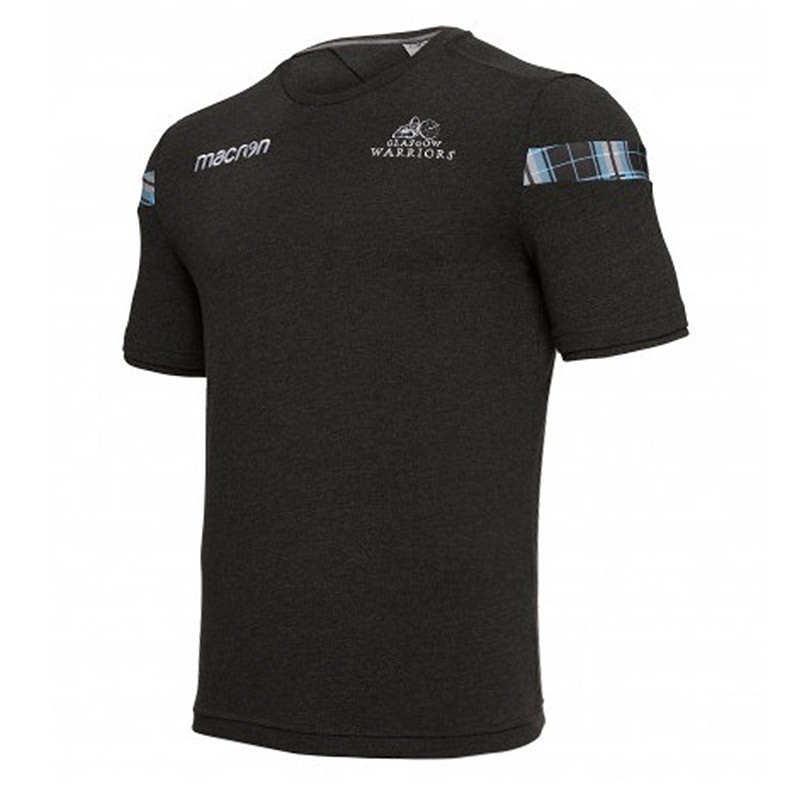 Camiseta Macron GLASGOW WARRIORS paseo